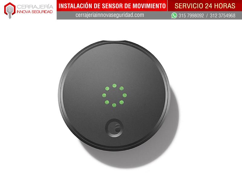 Instalaci 243 N De Sensor De Movimiento En Bogot 225 Servicio