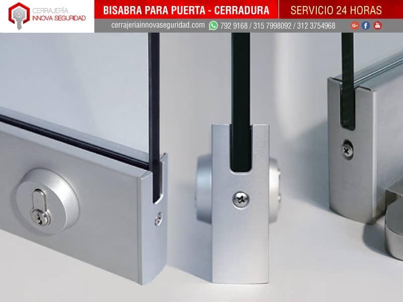 Instalaci n de bisagras de piso y pared para cierre y - Cierra puertas automatico ...