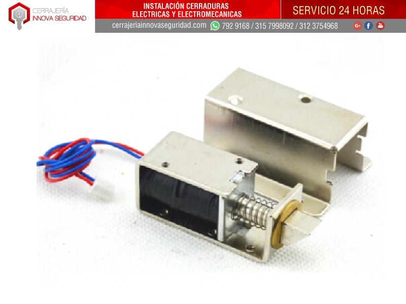 Instalaci n de cerraduras electromecanicas y electricas bogot - Tipos de cerraduras ...